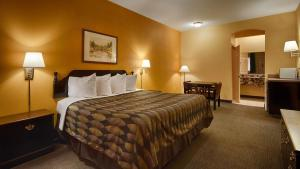 SureStay Hotel by Best Western Mission, Hotely  Mission - big - 10