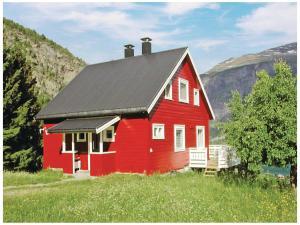 Holiday home Luster Bringebøen Dalsdalen