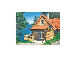 Holiday home Leikanger Hella Nr. - Hotel - Vangsnes
