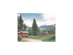 Holiday home Hafslo Kvamshaugen III