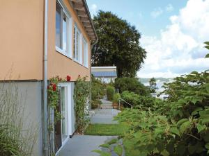 Holiday Home Flensburg with Sea View II