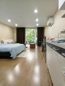 Chaing Mai Apartment by Xiang Lan Ying, Apartmanok  Csiangmaj - big - 4