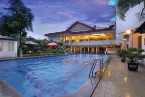 Hotel Matahari, Hotely  Yogyakarta - big - 1