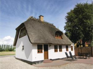 Three Bedroom Holiday Home in Bagenkop