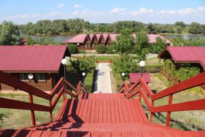 Мини-гостиница Рыбацкая деревня, Астрахань