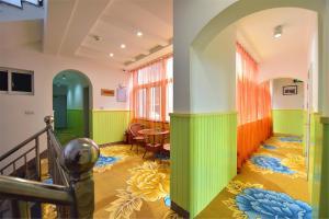 Zhaoxiahong Art hotel, Homestays  Wujiaqiao - big - 284