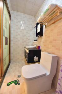 Zhaoxiahong Art hotel, Homestays  Wujiaqiao - big - 275