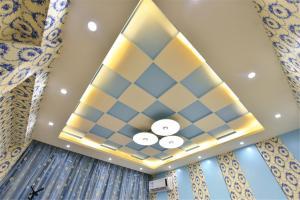 Zhaoxiahong Art hotel, Homestays  Wujiaqiao - big - 274