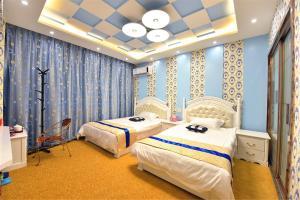 Zhaoxiahong Art hotel, Homestays  Wujiaqiao - big - 270