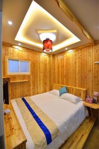 Zhaoxiahong Art hotel, Homestays  Wujiaqiao - big - 267