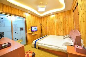 Zhaoxiahong Art hotel, Homestays  Wujiaqiao - big - 254
