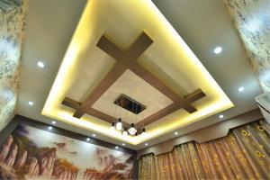 Zhaoxiahong Art hotel, Homestays  Wujiaqiao - big - 243