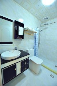 Zhaoxiahong Art hotel, Homestays  Wujiaqiao - big - 241