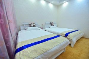 Zhaoxiahong Art hotel, Homestays  Wujiaqiao - big - 236