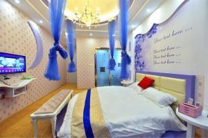 Zhaoxiahong Art hotel, Homestays  Wujiaqiao - big - 231