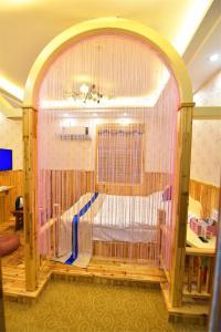 Zhaoxiahong Art hotel, Homestays  Wujiaqiao - big - 215