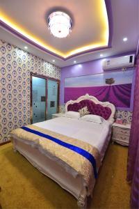 Zhaoxiahong Art hotel, Homestays  Wujiaqiao - big - 207