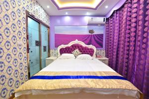 Zhaoxiahong Art hotel, Homestays  Wujiaqiao - big - 206