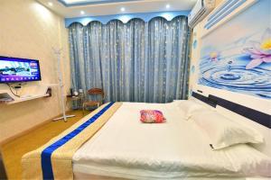 Zhaoxiahong Art hotel, Homestays  Wujiaqiao - big - 202