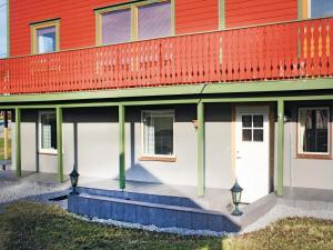 Apartment Vestnes Nerås II