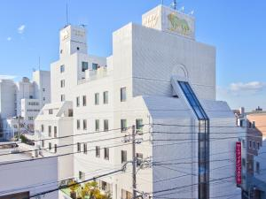 obrázek - Miyazaki Lions Hotel