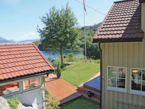 Holiday home Kristiansund 27
