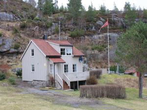 Holiday home Kristiansund 27