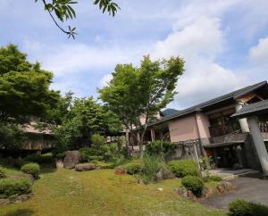 Hotel Fuki no Mori