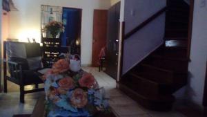 La Casa de Karen, Homestays  Lima - big - 45