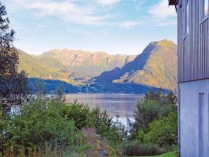 Holiday home Åkra Brekkevn.