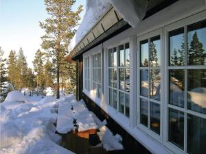 Holiday home Elgå Tjønnodden Hytte G - Hotel - Elga