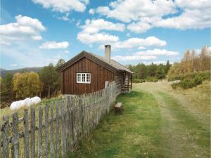 Holiday home Kvam Haugsetra II - Hotel - Mysusæter