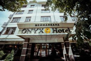Бишкек - Hotel Onyx