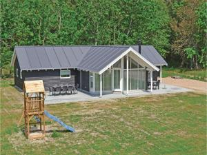Holiday home Norre Nebel with Sauna 161