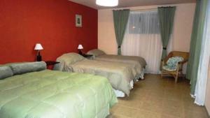 La Candelaria, Gasthäuser  La Quiaca - big - 3