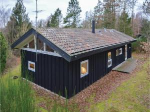 Three Bedroom Holiday Home in Holstebro