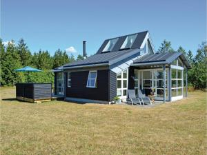 Holiday home Vemb 23