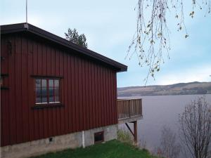 Holiday home Eina Strande - Hotel - Dyrrud