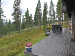 Holiday home Tjurveien I-906 - Hotel - Gålå