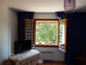 B&B Villa des Rosiers - Accommodation - Mazan