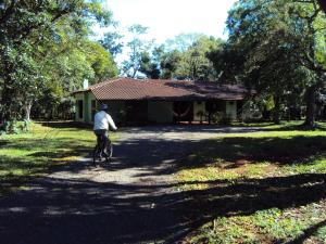 Nearby hotel : Iguassu Eco Hostel