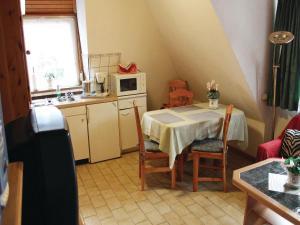 One-Bedroom Apartment Westerheide 09