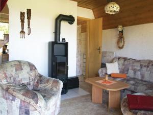 Holiday home An der Harrasmühle A