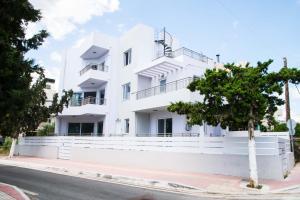 Stellas House Apartment
