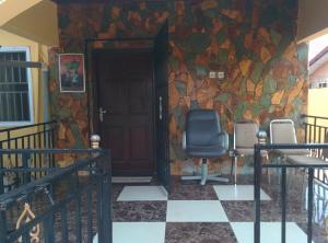 hegis apartment, Appartamenti  Accra - big - 11