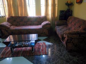 hegis apartment, Appartamenti  Accra - big - 8
