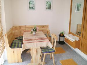 Holiday Home Bad Lobenstein with Fireplace IV