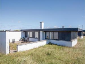 Two Bedroom Holiday Home in Pandrup