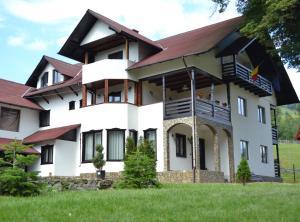 Casa Corlateni
