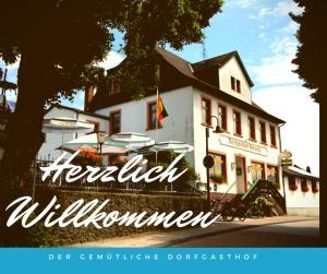 Dorfgasthof Schmitz